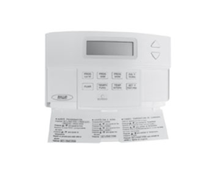 Termostato digital programable clima ideal for Termostato digital calefaccion programable